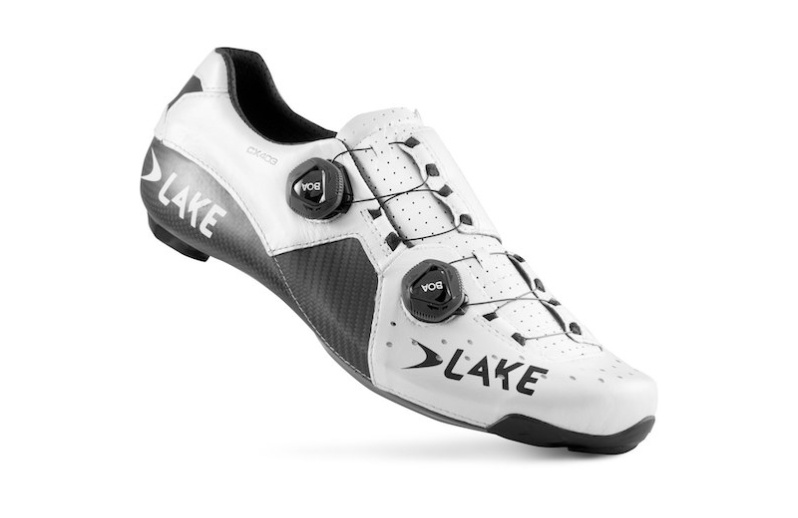 PureMotion Sports Takes Over Distribution of Lake Shoes