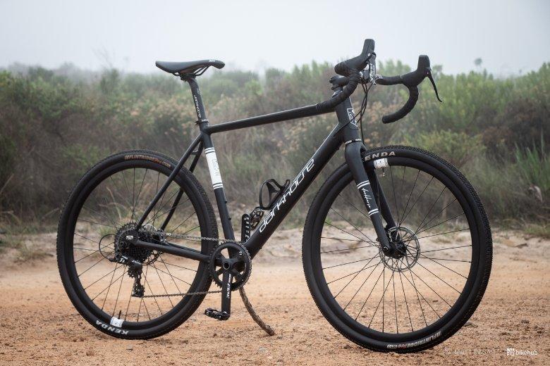 Review: Darkhorse Bikes Eclipse AL-D1