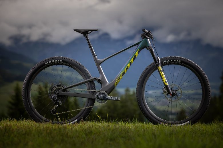 Scott launch a bold new Spark RC and Spark 900