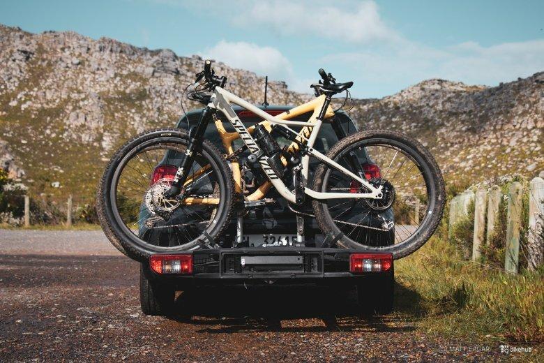 Review: Westfalia 3-Bike Carrier