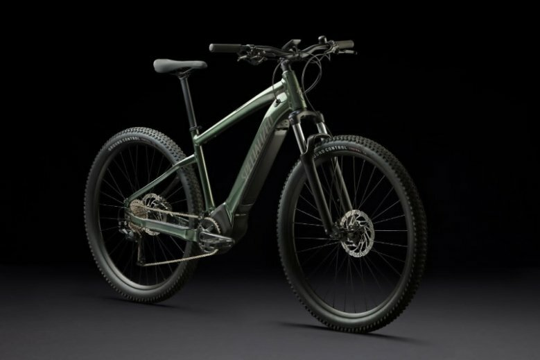 Specialized launch the Tero, an everyday eMTB hardtail