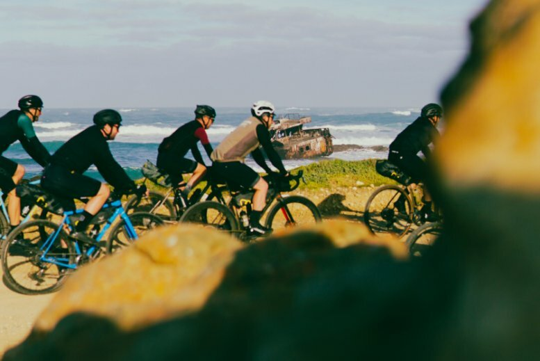 Ride Routes: Bike Packing from Stanford to Agulhas